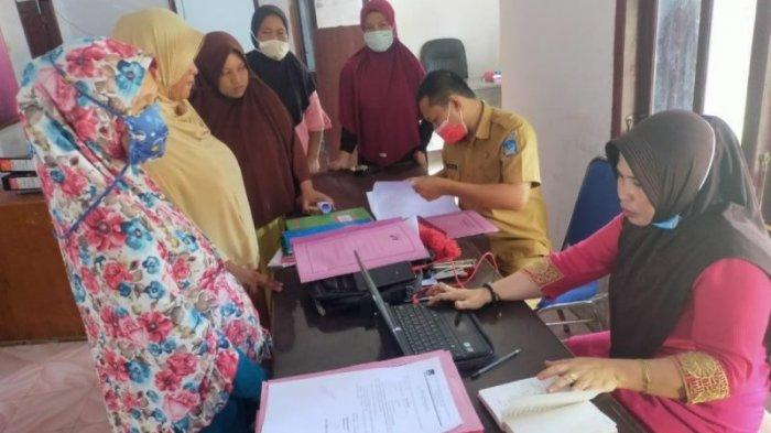 Bantuan Presiden Untuk Usaha Mikro di Kabupaten Bolsel Cair Hari Ini