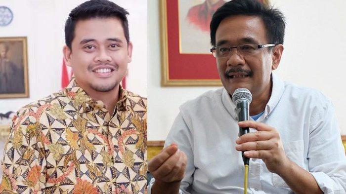 Mantu Jokowi Lebih Dijagokan, Djarot: Medan Terjebak oleh Kepala Daerah yang Terlibat Kasus Korupsi