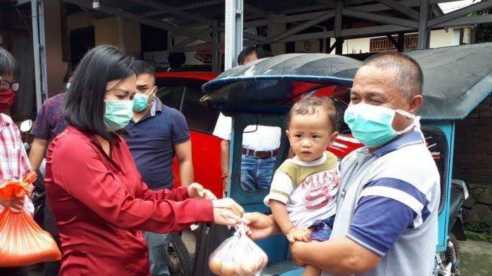 Legislator Sulut Ajak Warga Minahasa Tenggara Patuhi Prokes