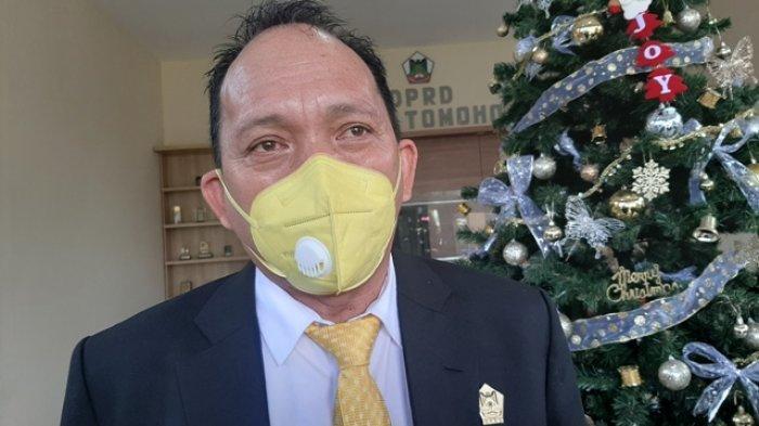 Djemmy Sundah Berharap Partai Golkar Tetap Solid Terlepas dari Hasil Pilkada 2020