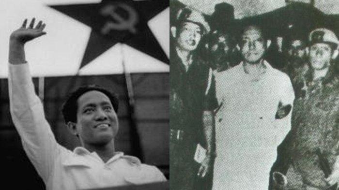 Komunisme dan Sejarah PKI di Indonesia, dari Masa Perjuangan hingga Setelah G30S