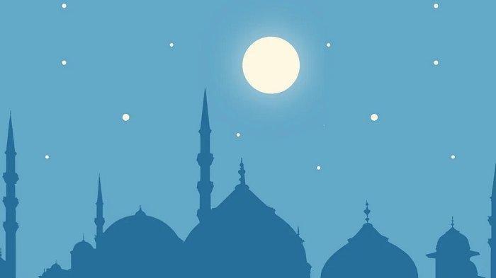 Doa Hari ke 16 Ramadan, Bacaan Lengkap Arab, Latin & Artinya Bahasa Indonesia