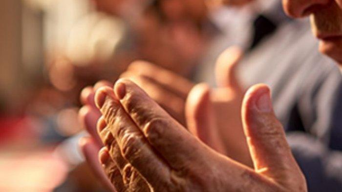 BACAAN Doa Hari ke-21 Puasa Senin 3 Mei 2021 Hari ini, Ingat Bukan Nawaitu Shauma Ghadin Ya Tapi