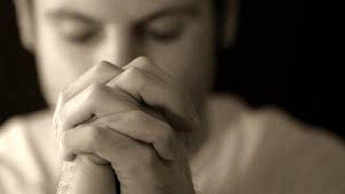 Doa Kristen Dalam Menghadapi Masalah dan Kesulitan Hidup