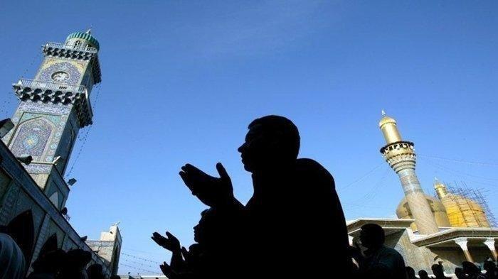 Bacaan Niat dan Tata Cara Mandi Sambut Hari Raya Idul Fitri, Serta Amalan Sunah Lebaran