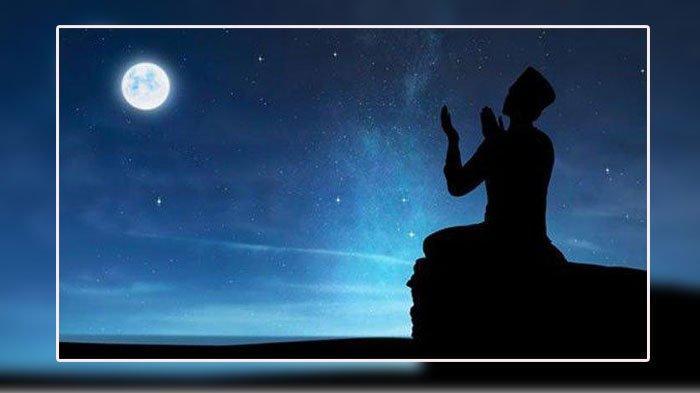 Doa Shalat Tahajud Lengkap, Dzikir dan Doa Setelah Sholat tahajud dan Witir   Niat Sholat Tahajud / ILUSTRASI.