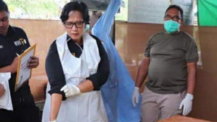 Dokter Forensik Didatangi Korban Pesawat Jatuh Lewat Mimpi, Korban Berkata Saya akan Ditemukan Besok