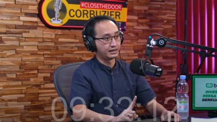 SOSOK Dokter Gunawan, Rawat Deddy Corbuzier hingga Sembuh, Punya Kisah yang Bikin Orang Terharu