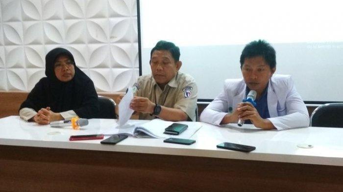 Satu Orang Dari China Langsung ke Rumah Sakit di Makassar, Periksa Virus Corona, Ini Hasilnya