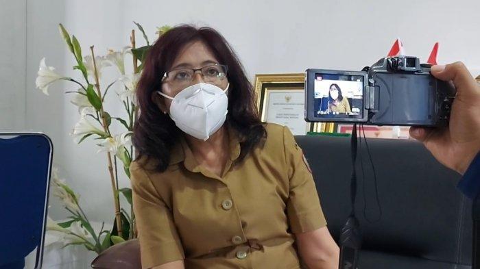Dinas Kesehatan Kota Bitung Simpan Vaksin AstraZeneca Batch CTMAV547, Ini Penyebabnya