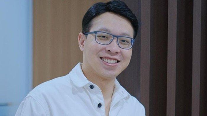 Dokter Kecantikan Richard Lee