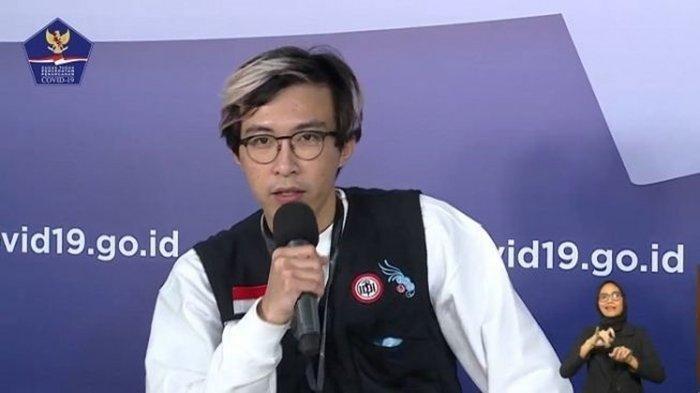 Dokter Tirta Soroti Kasus Rachel Vennya Kabur dari Karantina: Paling Juga Jadi Duta Karantina