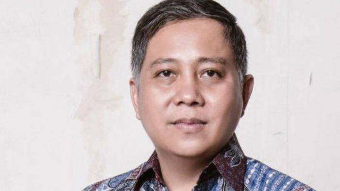 DokterRoland Roeroe Siap Tarung di Pilkada, Niatnya Diusung PDIP