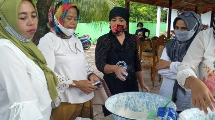 UMKM di Bolmong Diminta Angkat Kearifan Lokal