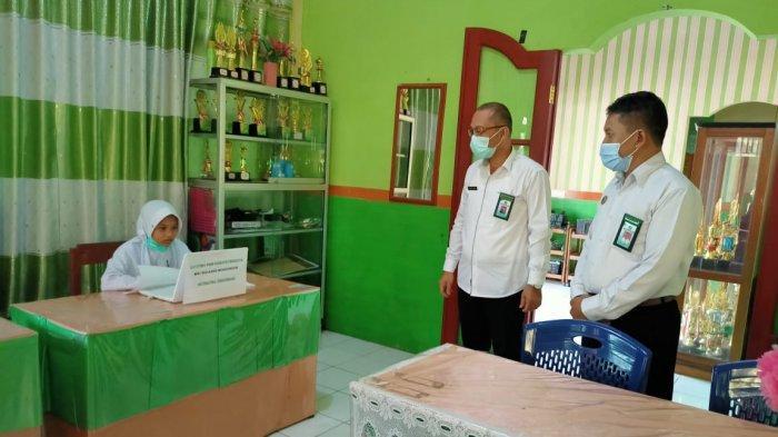 26 Madrasah Bolmong Siap Ikuti Kompetisi Sains Madrasah, Shabri Bora: Terapkan Prokes Secara Ketat