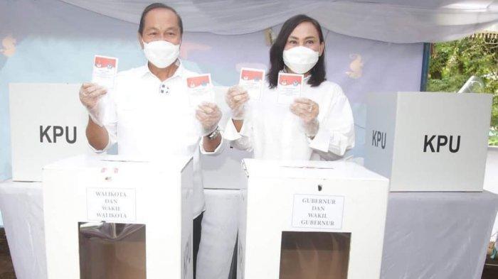 4 Petahana Tumbang di Sulut, Calon Usungan PDIP Dominasi Pemenang