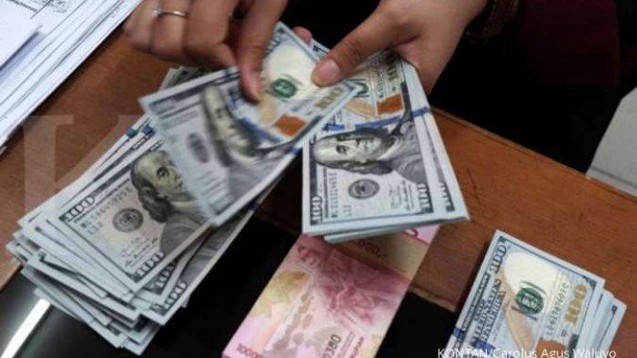 Nilai Tukar Rupiah Terhadap Dolar AS Hari Ini Kembali Melemah, Berada di Posisi Angka Rp 14.218