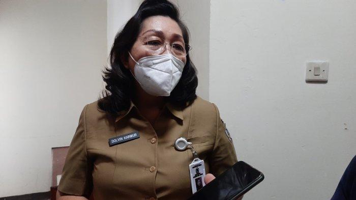 Diisukan Masuk Bursa Calon Sekkot Tomohon Dolvin Karwur: Saya Fokus Bantu CS-WL