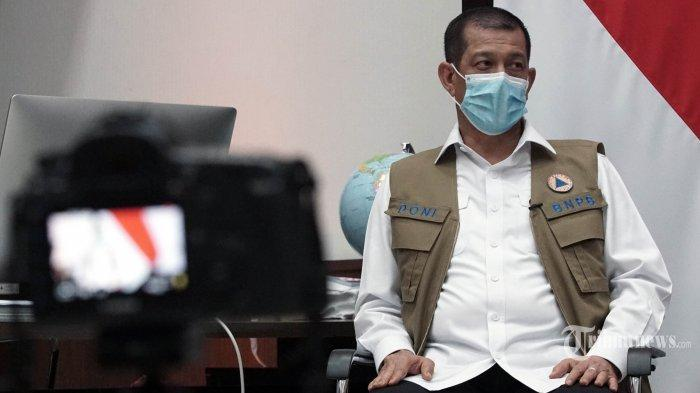 Ketua Satgas Covid-19 Doni Monardo Positif Virus Corona, Ini Riwayat Perjalanannya
