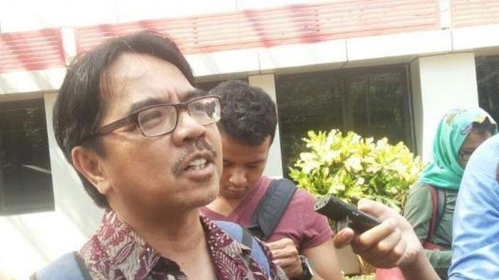Ade Armando: Masa Jabatan Presiden hanya Dua Kali Harus Dipertahankan