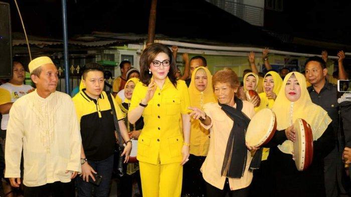 DPD Golkar Sulut Siap Sambut Capres Joko Widodo