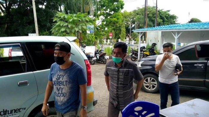 Terjerat Korupsi Dandes, Mantan Sangadi Ilohelumo Bolsel Akhirnya Tertangkap