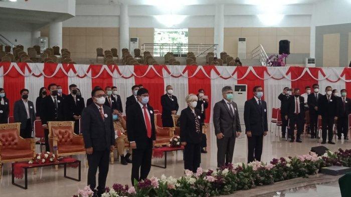 Empat Putra Sulut, di Antaranya Maurits Mantiri dan Ferry Liando Masuk Jajaran Pengurus DPP PIKI