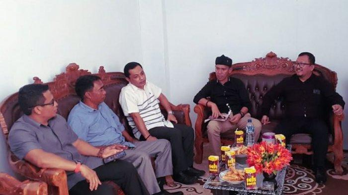 DPRD Bone Bolango Belajar Pengelolaan Pariwisata di DPRD Bolsel