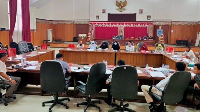 DPRD Minta Disparbud Buat Lagu Daerah Tentang Semua Etnis di Kabupaten Bolsel