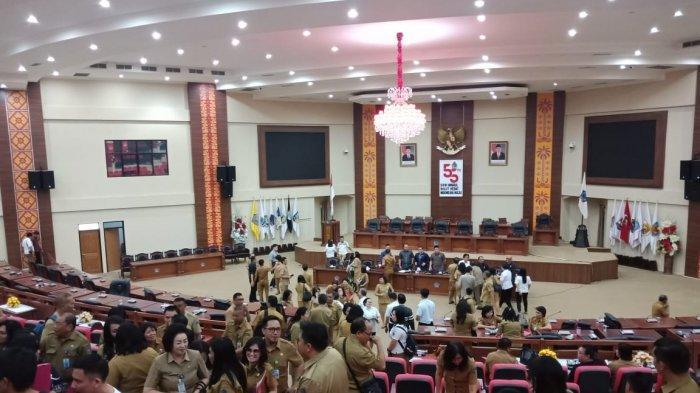 DPRD Sulut Gelontorkan Rp 1,2 Miliar Beli Laptop Apple untuk 45 Wakil Rakyat