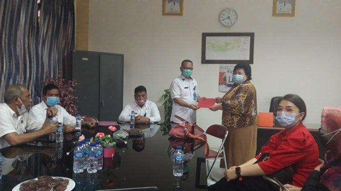 Komisi I DPRD Sulut Kunker ke Bolmong, Koordinasikan Soal Ranperda yang Diajukan Kabupaten