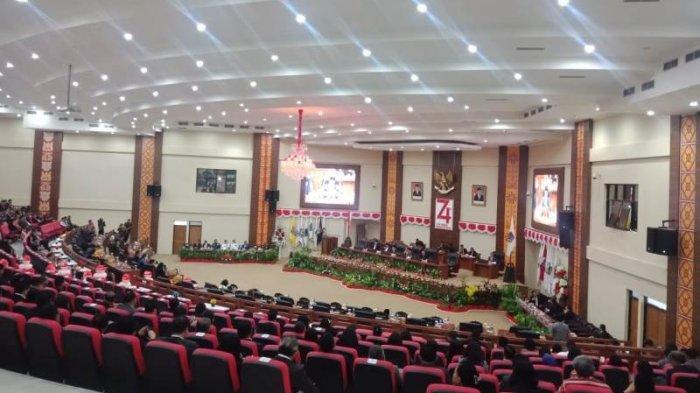 Anggaran Laptop DPRD Sulut Rp 1,2 Miliar Tak Kena Refocusing, Wakil Rakyat Sentil Perjalanan Dinas