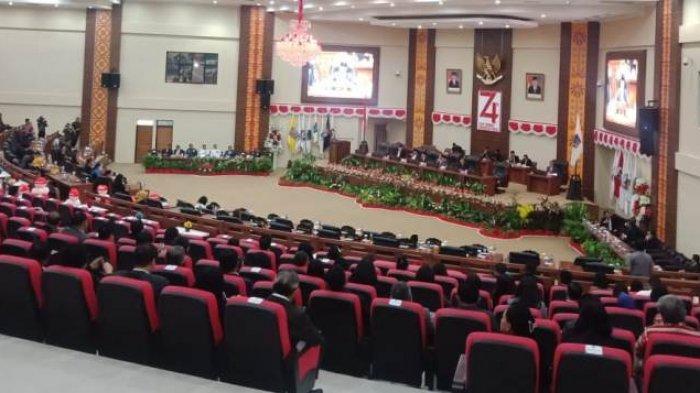 DPRD Sulut Undang Unsrat Bahas Keringanan Uang Kuliah di Masa Covid 19