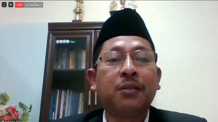 Dr. Ardianto, M.Pd