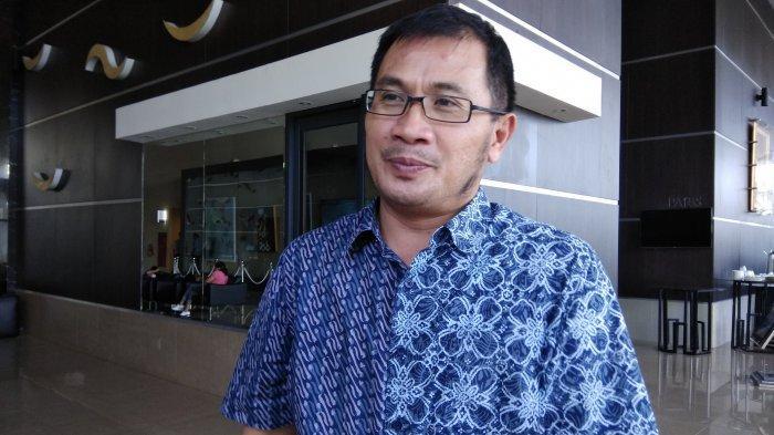 Pengamat Politik DR Ferry Liando : KPK OTT Oknum Komisioner KPU, Institusi Kena Sanksi Publik