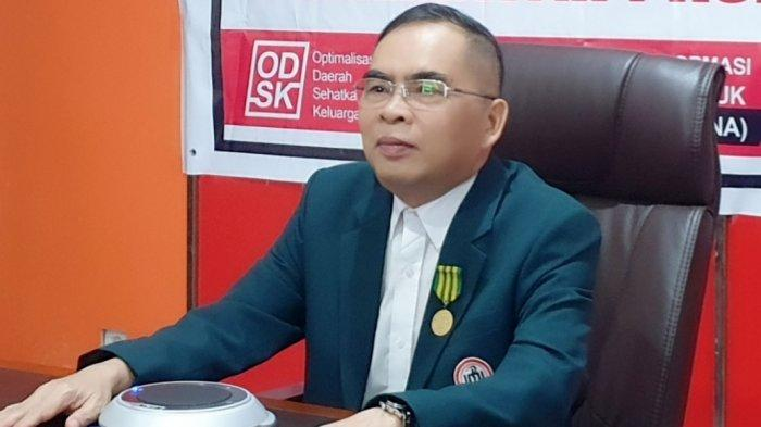 Ketua IDI Sulut: Masyarakat Jangan Takut Vaksin Sinovac, Sudah Lalui BPOM dan Rekomendasi MUI