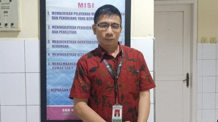 Kondisi Terkini Pasien 58 di Manado, Dokter Hanry: Stabil dan Sudah Bisa Duduk
