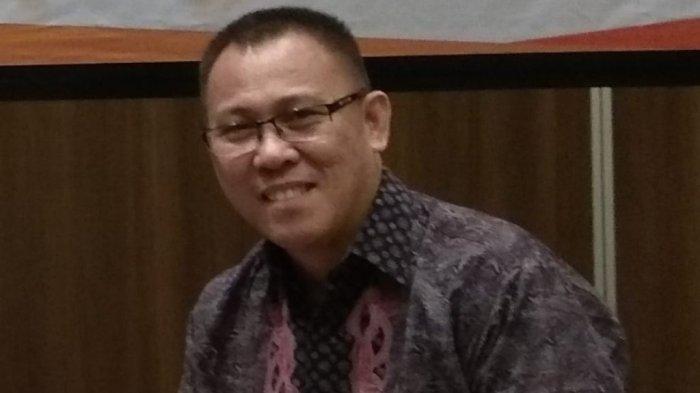 Dr Ivan Kaunang