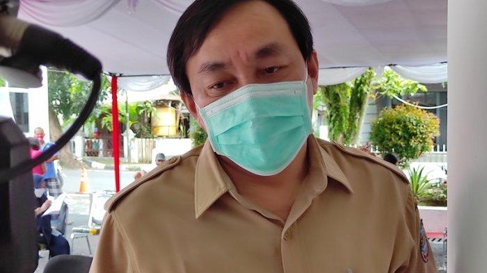 Kabid Pencegahan dan Pengendalian Penyakit Dinas Kesehatan Kota Manado, dr Joy Zeekeon.