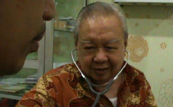Ingat Lo Siaw Ging? Dokter Berdarah China yang Gratiskan Biaya Berobat Masyarakat Miskin di Solo