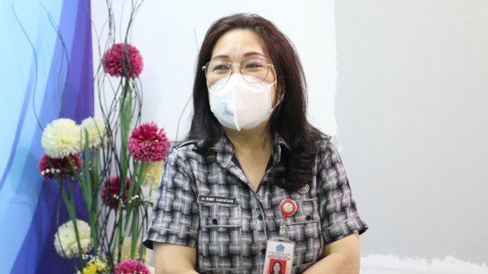 Mampir di Nanny's Cafe, Tas Berisi 4.000 Dolar Singapura Milik Kadis Sosial Sulut Dicuri