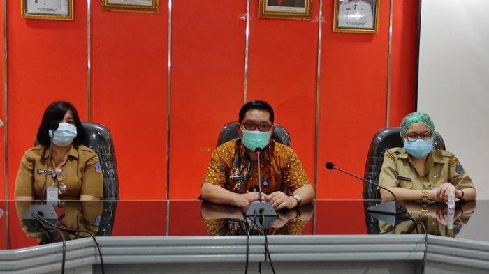 Kronologi Vaksinasi AstraZeneca di Sulut, Sempat Dihentikan, Kini Lanjut di Manado dan Bitung