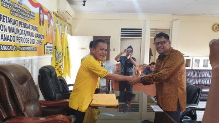 dr Taufik Pasiak Penuhi Undangan Partai Golkar, Tapi tak Mendaftar, Pilih Maju Jalur Perseorangan
