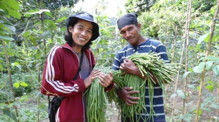 Jejak Juang R Hari Triwijaya di Pulau Manipa