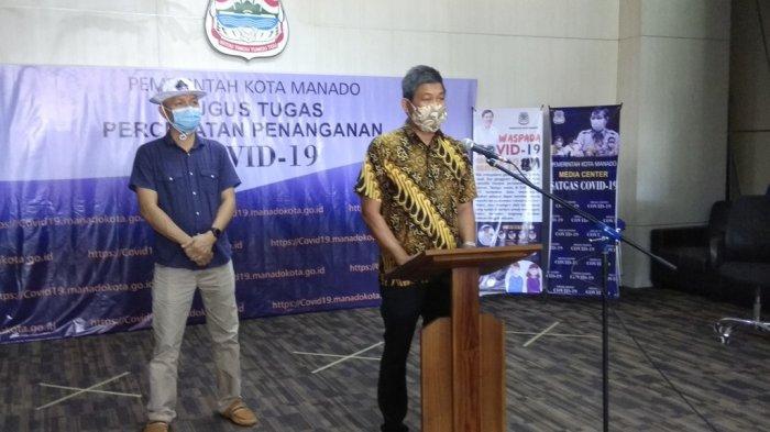 Marentek: Bantuan untuk Lansia di Manado Akan Disalurkan