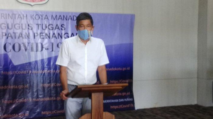 30 September Manado Rayakan Pengucapan Syukur, Wali Kota Imbau Hal Ini