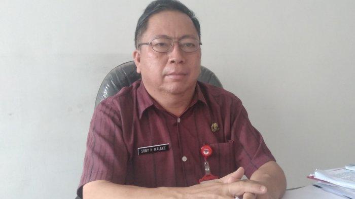 Minsel Koleksi 5.121 Buruh, UMP Masih Terbatas Perusahaan Besar