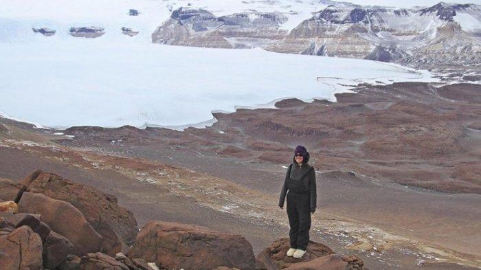 Antartika Jadi Tempat Teraman dari Virus Corona di Dunia Saat Ini, Ada 4000 Orang Pendatang