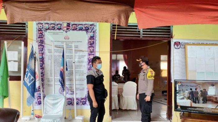 BREAKING NEWS: Pasca-Pilkada 2 Anggota Polres Bolsel Positif Covid-19