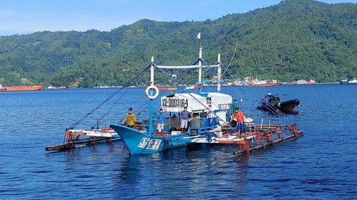 Direktur POA: Ini Pertama Tangkap Kapal Illegal Fishing dari Filipina di 2021